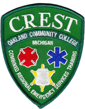 Crest Oakland Community College Police